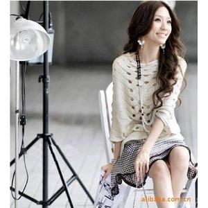 ファッション人気トップス★ホワイト