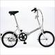 FIELD CHAMP(フィールドチャンプ) 折り畳み自転車 ハイグレードバージョン - 縮小画像1