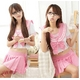 可愛いスクール系高校女子制服♪Tパック付3点セット☆コスプレ skr12 - 縮小画像1
