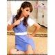 2010新作 背中セクシーミニスカ女子高生制服コスチュームセット☆コスプレ z453 - 縮小画像2