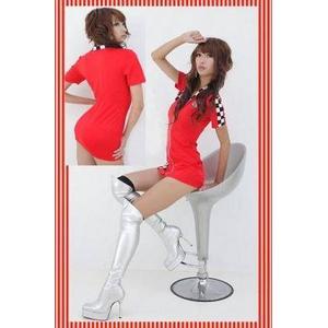 コスプレ レースクイーンのコスチューム・コスプレ・制服 1055 - 拡大画像