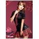 コスプレ 黒×赤チェック ミニスカ女子制服 コスチューム - 縮小画像2