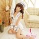 コスプレ 清楚なセーラー服コスチューム6点セット/AKB48 - 縮小画像1