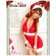 コスプレ 2011年新作 クリスマス☆サンタクロースコスプレセット s008 /コスチューム/ - 縮小画像4