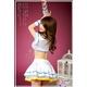 コスプレ 2011年新作 アキバ系 女子高生セーラー服/コスプレ/コスチューム/ - 縮小画像3