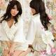 コスプレ 2011年新作 サテンの着物風ドレス♪着物・帯・パンツの3点set/コスプレ/ z583 - 縮小画像1