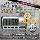 【小型カメラ】置時計型マルチカメラ(匠ブランド)8GB付属★THE 証人シリーズ『Manager2』 写真1