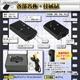 【小型カメラ】キーレス型ビデオカメラ(匠ブランド)『Phantom UV』(ファントム ユーブイ)16GB付属 - 縮小画像6