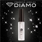 【天然ダイヤモンドコスメ】DIAMOリップグロス(天然ダイヤモンド0.1ct配合)画像