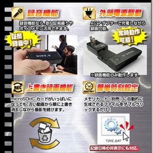 【小型カメラ】USBメモリ型カメラ(匠ブランド)『High roller』(ハイローラー) f04