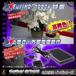 【小型カメラ】ボタン型カメラ(匠ブランド ゾンビシリーズ)『Z-BT002』 f04