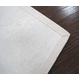モダン アクセントラグ オーナメント 140×200 ホワイト - 縮小画像5