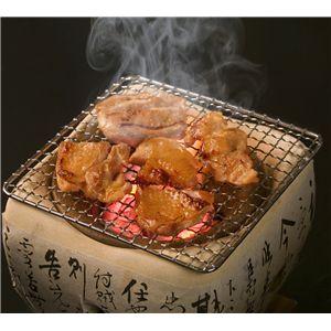 【比内地鶏】絶品!比内地鶏焼き 3種詰め合わせ