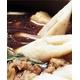 美味しい新米「あきたこまち」を使った旬のきりたんぽ鍋!本格きりたんぽ鍋 ★野菜付き (2人前) - 縮小画像5