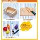 「木のおもちゃ ウッディプッディ」はじめてのおままごと(木箱入りセット) 写真5