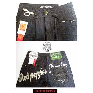 red pepper(レッドペッパー) メンズデニム #8716 31