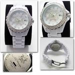 エドハーディー 腕時計 ユニセックス 腕時計 【日本限定モデル】ラブキル ストーン付き 【DU-WS】