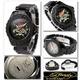 エドハーディー 腕時計 ユニセックス 腕時計 【日本限定モデル】ラブキル ストーン付き 【DU-BC】  - 縮小画像1