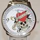 サファリ11月号掲載!エドハーディー腕時計【ED HARDY】Ed Hardy Watch STELLER2シリーズ【ST2-SR】 - 縮小画像2