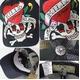 Ed Hardy(エドハーディー) キャップ ED HARDY BASIC CAP/ LOVE KILLS SLOWLY【ラブキル】 ブラック【C53SPC052】  - 縮小画像2