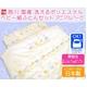 東京西川 国産 洗えるベビー組布団 9点セット アニマルパーク - 縮小画像1