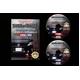 プリウスα(ZVW40) メンテナンス(ドレスアップ)DVD 2枚組み - 縮小画像2