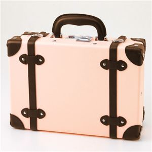 Rubin Rosa (ルビンローザ) トランクバッグ ピンク