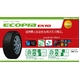 BRIDGESTONE(ブリヂストン) タイヤ ECOPIA(エコピア) EX10 225/40R19 1本価格 - 縮小画像1
