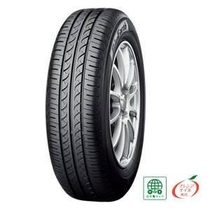 YOKOHAMA(ヨコハマタイヤ) BluEarth AE-01 155/65R13 新品 1本価格