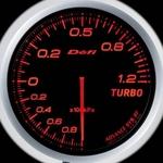 Defi-Link Meter ADVANCE BF (デフィー リンクメーター アドバンスBF) ターボ計(MAX120kPa)φ60