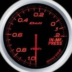 Defi-Link Meter ADVANCE BF (デフィー リンクメーター アドバンスBF) インマニ計φ60