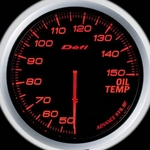 Defi-Link Meter ADVANCE BF (デフィー リンクメーター アドバンスBF) 油温計φ60
