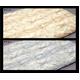 フランス産ホワイトマザーダック93% 日本製 高級羽毛掛布団(コルプス)シングルロング ブルー - 縮小画像6