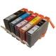【HP対応】HP-178BK/HP-178XL PBK/C/M/Y (ICチップなし) 互換インクカートリッジ【5色パック×2セット】 写真2