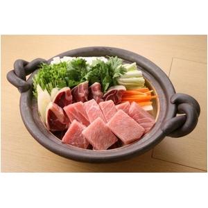 【三崎恵水産】三崎漁師のまぐろ鍋セット4〜5人前 - 拡大画像