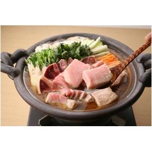【三崎恵水産】三崎漁師のまぐろ鍋セット4~5人前