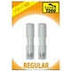 【電子タバコ・国産カートリッジ】『LENTA-T200』用ターボフィルター・レギュラー10パック(20本)