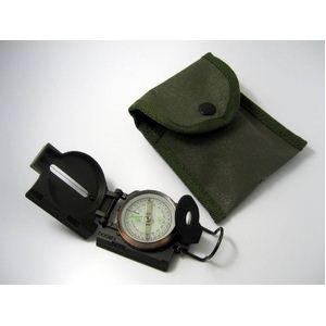 陸上自衛隊で採用 レンザティックコンパスセット...の紹介画像2