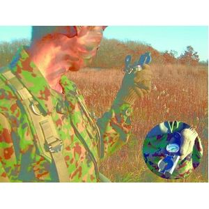 陸上自衛隊で採用 レンザティックコンパスセット...の紹介画像3