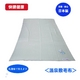 温泉敷毛布 OSA530709 サイズ 140x240cm グリーン - 縮小画像1