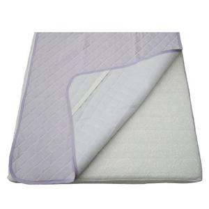 冷感コールド敷きパッド氷結シリーズ ロイヤルコールドパッド スモールサイズ パープル