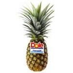 ハワイアンスウィートパイナップル2本&パインスクイーザー付き