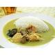 タイの台所・タイで食べたタイカレー3種類6食お試しセット(グリーンカレー、レッドカレー、イエローカレー、各2食)レトルトカレー - 縮小画像3