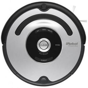 お掃除ロボット iROBOT Roomba 560 自動掃除機ルンバ (正規品、日本語説明書、新品1年保証付き) - 拡大画像