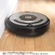 お掃除ロボット iROBOT Roomba 560 自動掃除機ルンバ (正規品、日本語説明書、新品1年保証付き) - 縮小画像2
