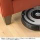 お掃除ロボット iROBOT Roomba 560 自動掃除機ルンバ (正規品、日本語説明書、新品1年保証付き) - 縮小画像6