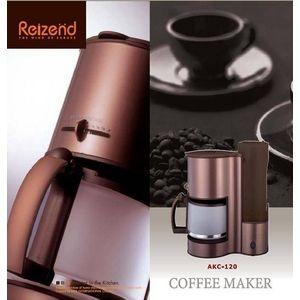 アピックス コーヒーメーカー AKC-120 - 拡大画像