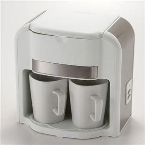 レクトロドリップ式コーヒーメーカー box