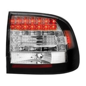 ポルシェ Porsche カイエン 03-07 LED テールライト ライトスモーク