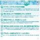 【家庭用にポータブルタイプ】空間除菌ドライミスト発生器 『エリアクリン』CS-P101★『ディゾルバウォーター』5L付 写真2